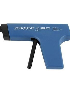 Milty UK Zerostat 3 Antistatic gun for Vinyl Records