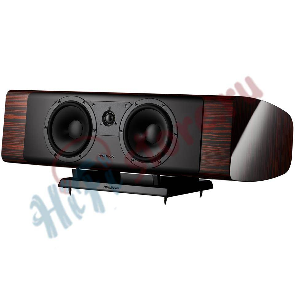 Dynaudio Contour 25C ( Premium Finishes )