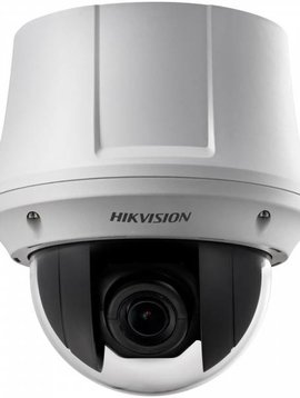 Hikvision Mini Speed Dome Camera, 2MP, True Day & Night, 20 x Optical Zoom