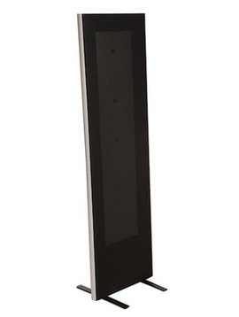 Magnepan Magneplanar 1.7i, Black Cloth / Silver Trim