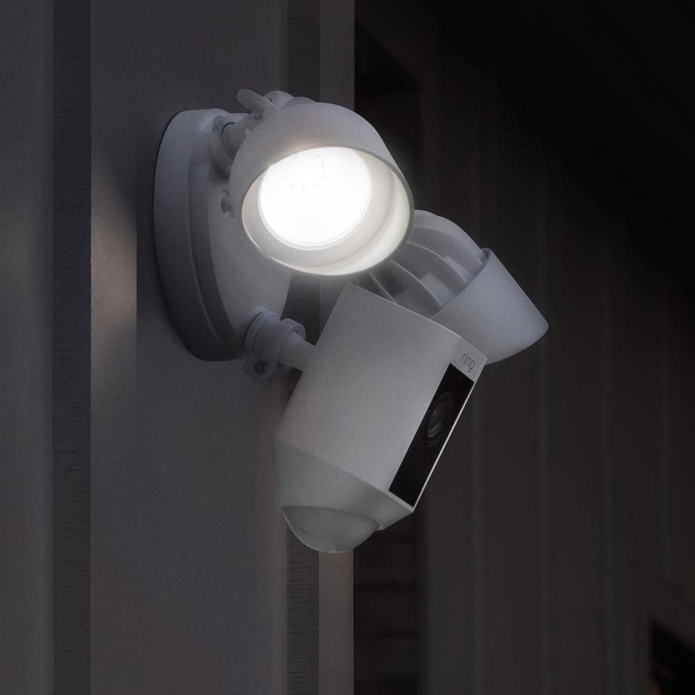 Ring Floodlight Camera Mounts