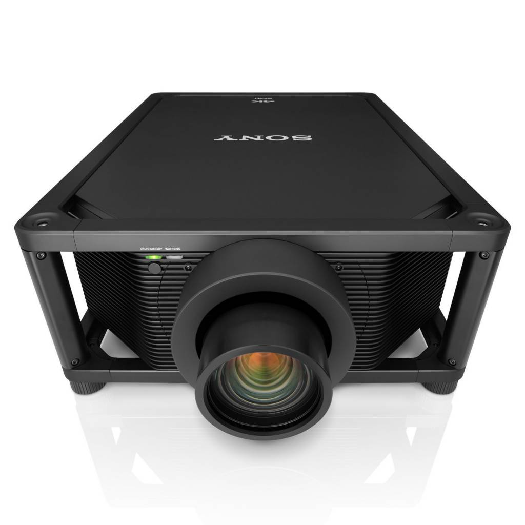 sony projector. sony vpl-vw5000es 4k 3d sxrd projector v