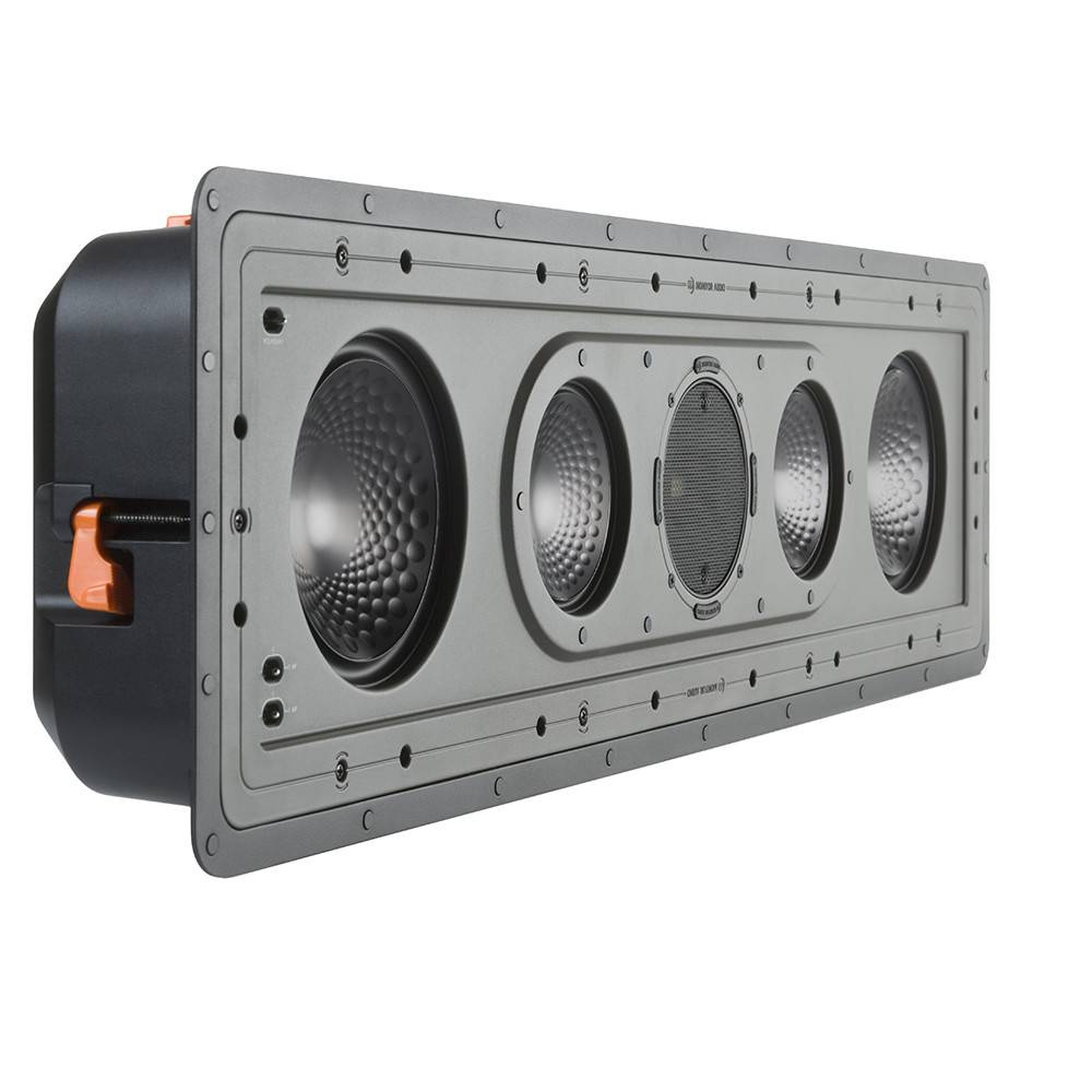 Monitor Audio CP-IW460X 3-way Full Range In-Wall Speaker