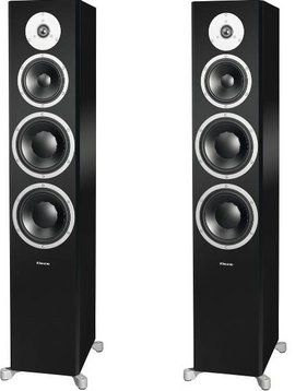 Dynaudio Excite X38 Satin Black