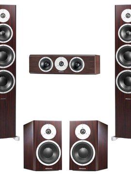 Dynaudio Excite X28 Center Rosewood