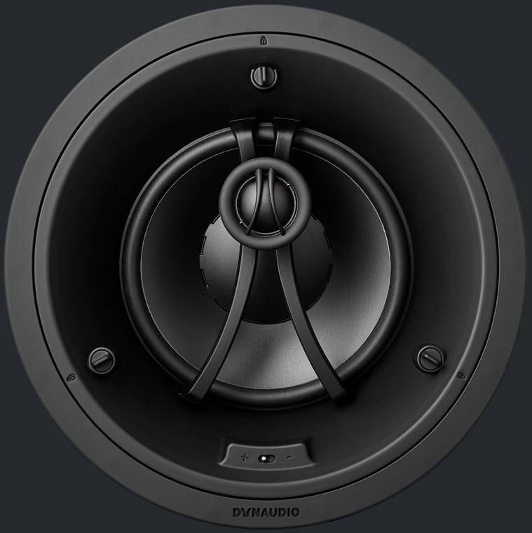 Dynaudio Studio Series S4-C80 In-ceiling Speaker