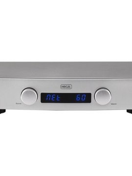 Hegel HD30 DAC, Silver