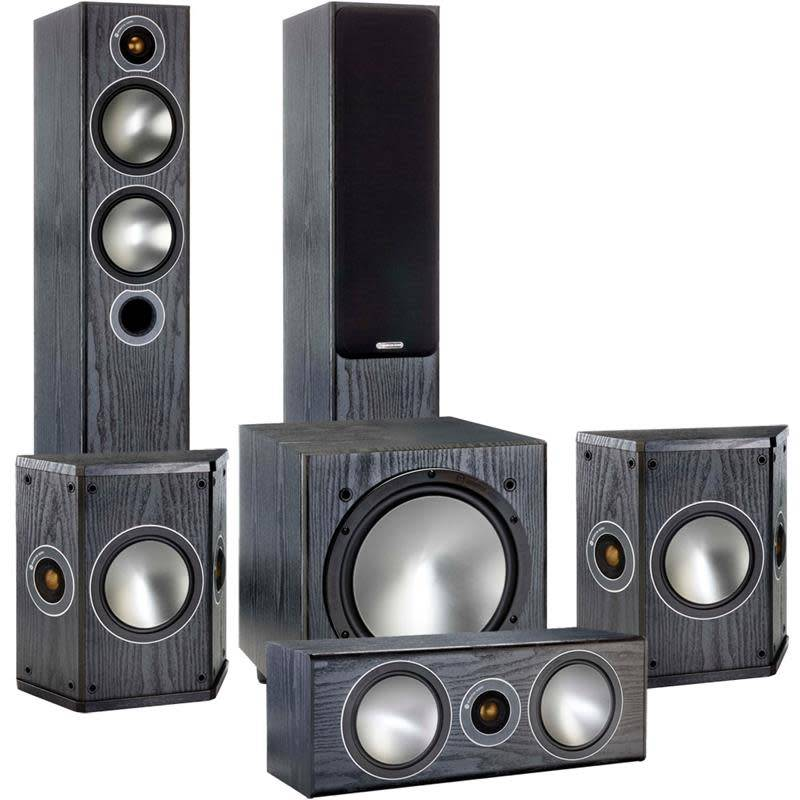 Monitor Audio Bronze 5 ( Pair )