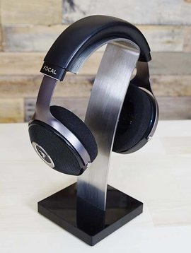 Focal Headphone Stand compatible with Focal Utopia, Clear, Elegia & Elear Headphones