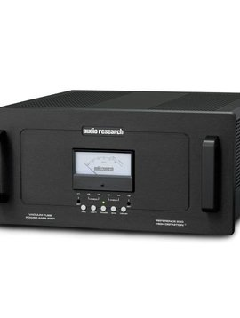 Audio Research Reference 250-SE Monaural Amplifier