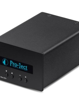 Pro-Ject Pro-ject Phono Box DS+
