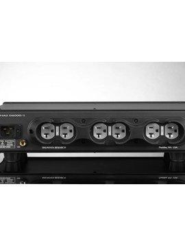 Shunyata Research Denali 6000S Power Conditioner Black