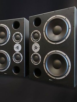 Dynaudio Cinema Master 60 High End Home Theater