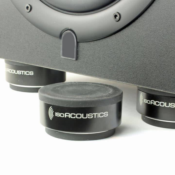 IsoAcoustics Iso-Puck ( Set of 2 )