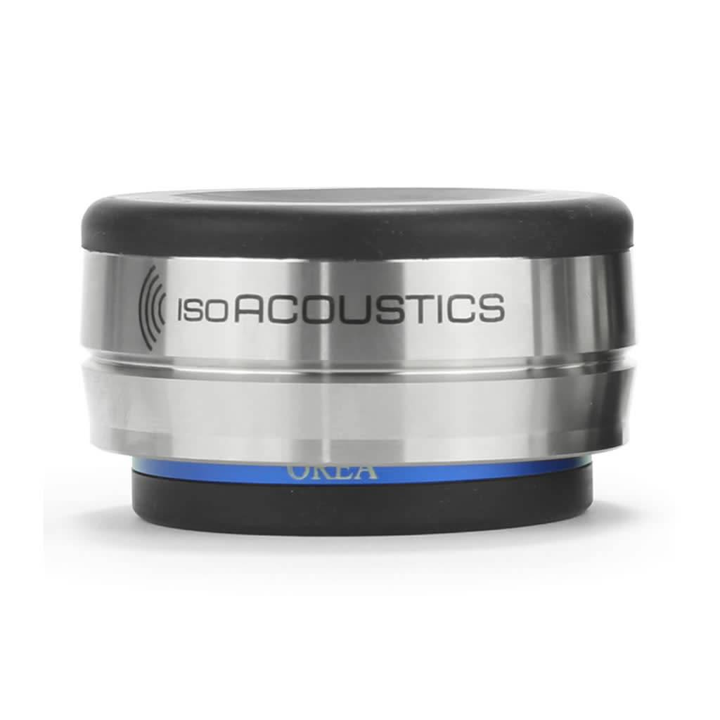 IsoAcoustics Gaia Carpet Spikes ( Pack of 4 )