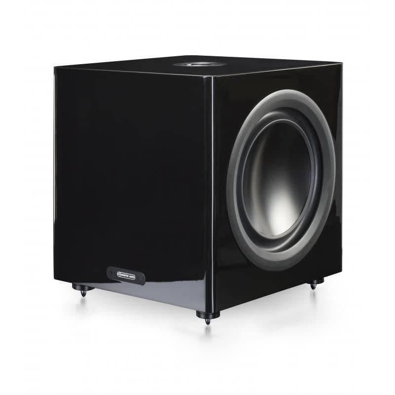 """Monitor Audio Platinum PLW215 II Dual 15"""" Subwoofer"""