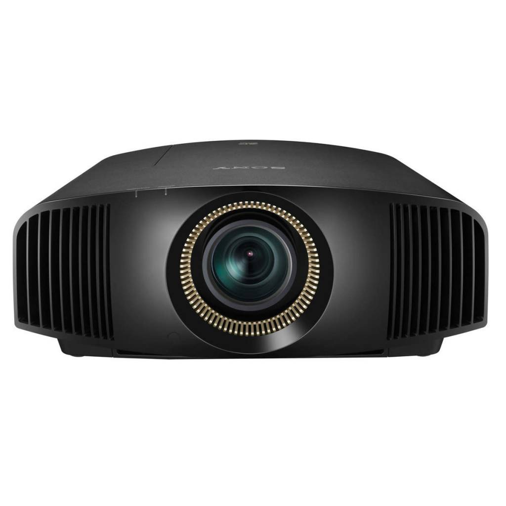 Sony VPL-VW385ES 4K HDR/HLG Projector