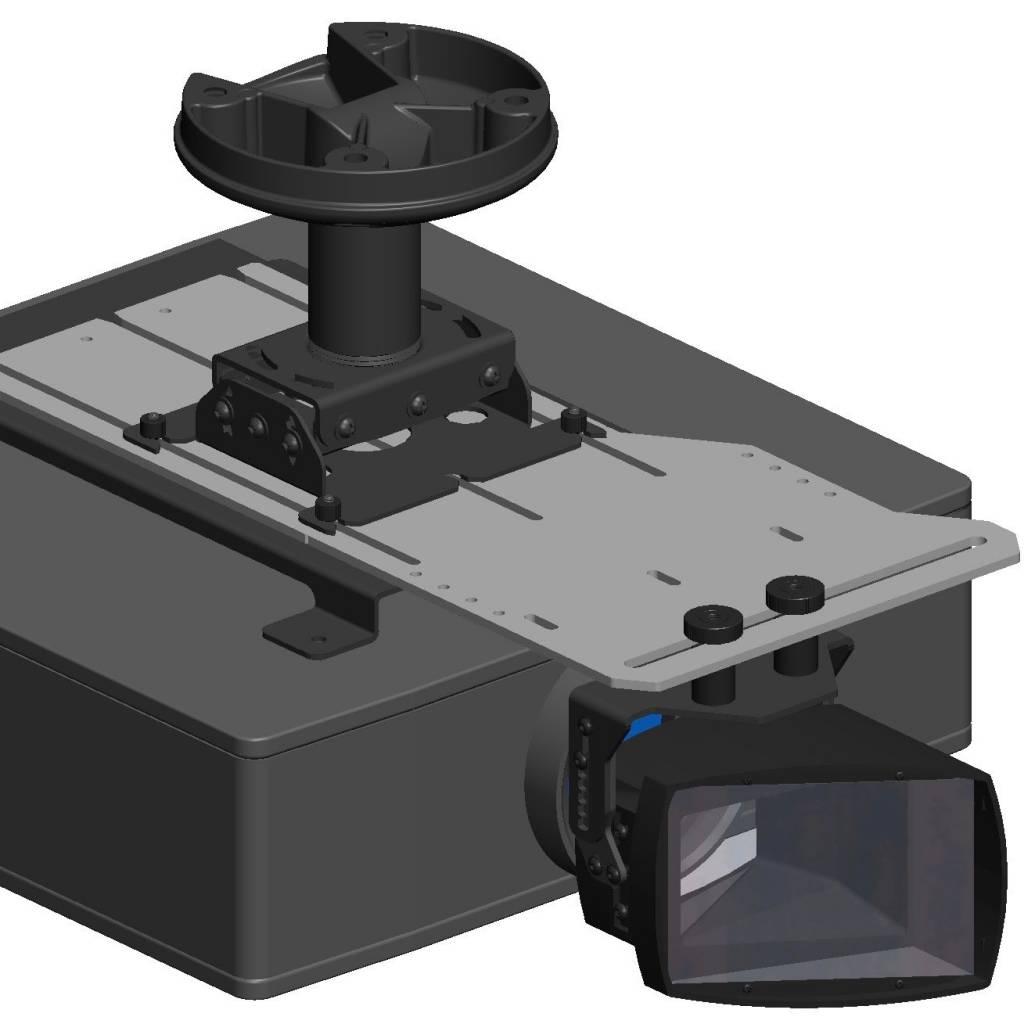 Panamorph Paladin DCR Lens
