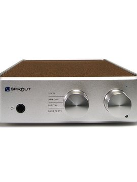 PS Audio Sprout 100  Audio Amp/DAC