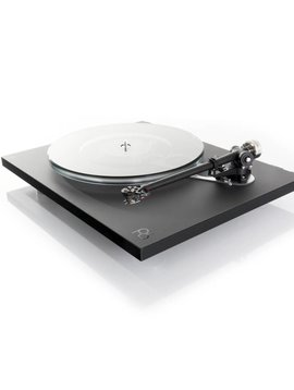 Rega Research Planar 6 with Ania MC Cartridge