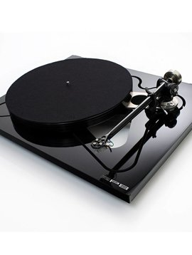 Rega Research Planar 8 Gloss Black