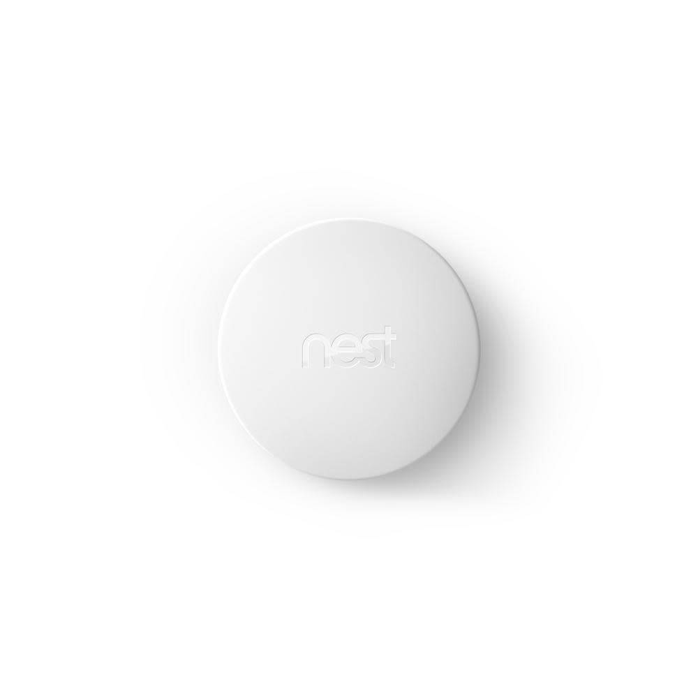 Nest Learning Temperature Sensor, White, 3-Pack