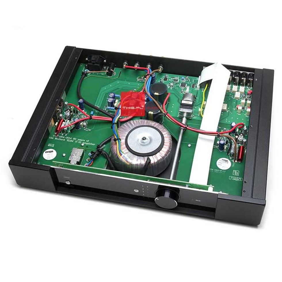 Rega Research Elex-R Integrated Amplifier