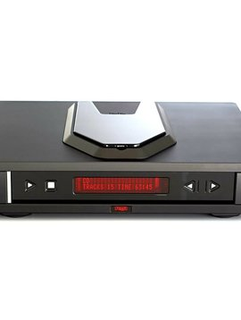Rega Research Isis Reference CD Player