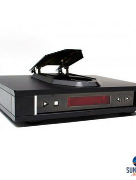Rega Research Isis Valve Reference CD Player