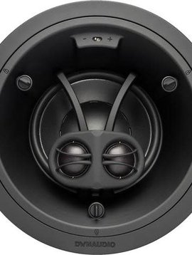 Dynaudio Dual Voice Coil In-ceiling speaker, S4-DVC65