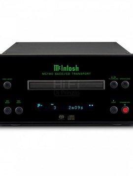 McIntosh McIntosh MCT80 SACD/CD Transport