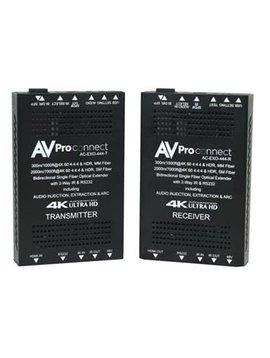 AV Proedge AV Pro Single Fiber Extender for Multi-Mode ( 300 Meter ) or Single Mode ( 1000 Meter )