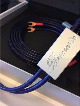"Burmester Loudspeaker Cable ""BLU"" , Pure Copper"