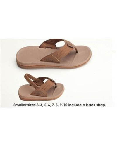 46673bf2c98a Rainbow Sandals Kids Capes La Jolla Swim And Sport