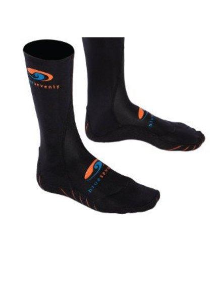 Blue Seventy Thermal Swim Sock