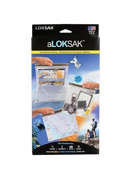 LokSak MultiPack Lrg