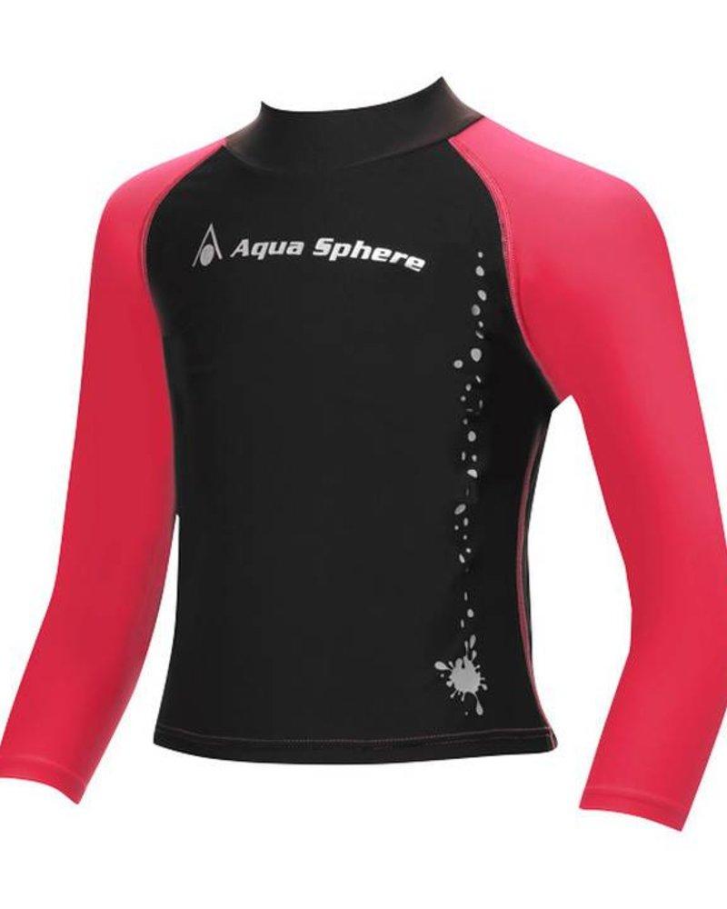 Aqua Sphere Aqua Sphere Youth Rashguard