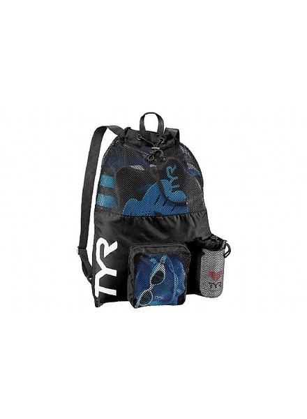 TYR Mesh Backpack