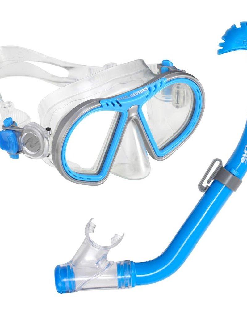 US Divers USDivers Kids Combo