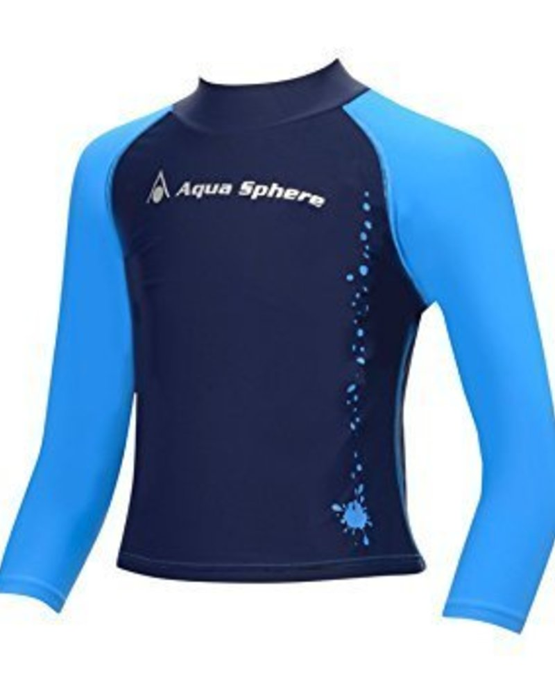 Aqua Sphere AquaSphere Boys Rashguard