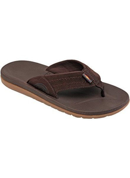 Rainbow Sandals M East Cape