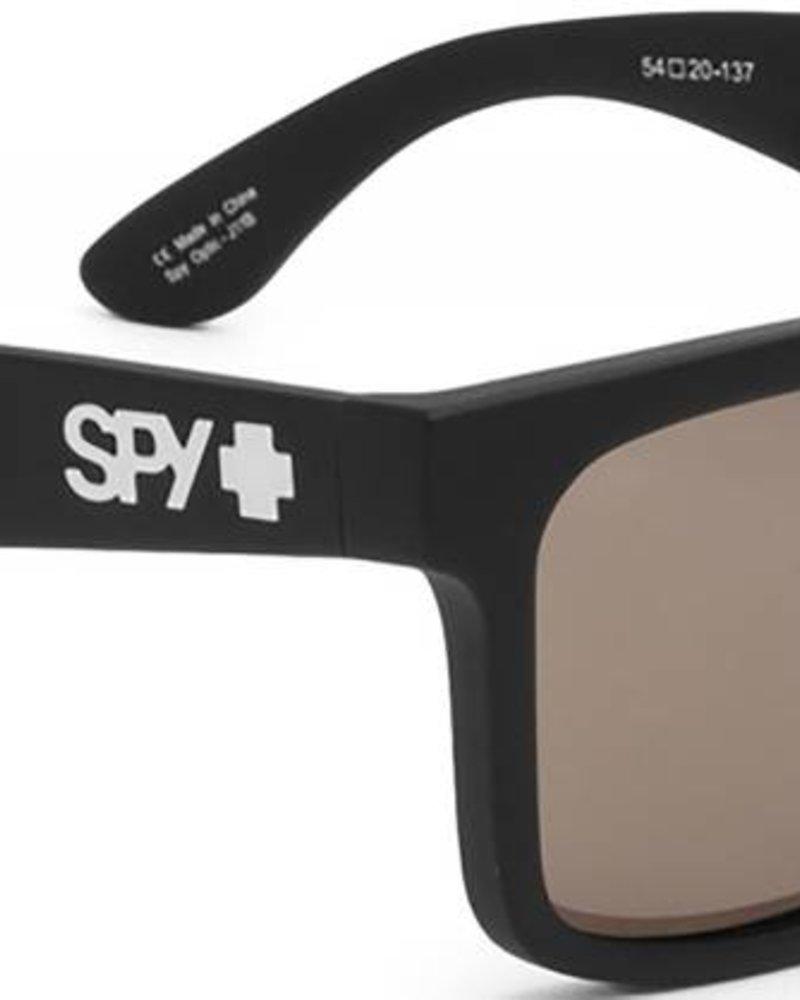 SPY Optic Inc. Spy The Fold HpyBzPl BlkM