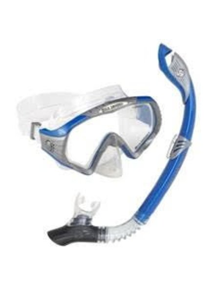 US Divers Starbuck Mask/Snorkel