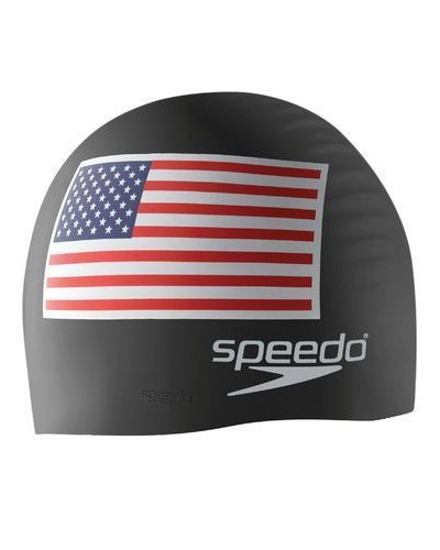 Speedo Speedo Silicone Cap