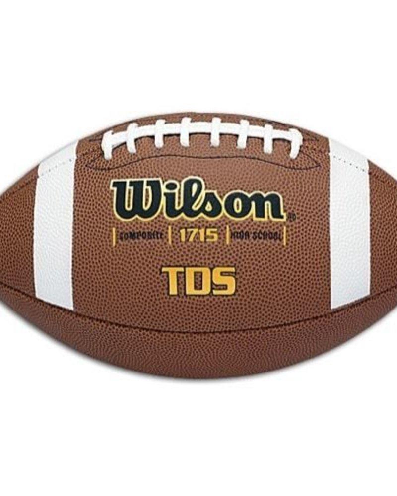 Wilson Wilson Football