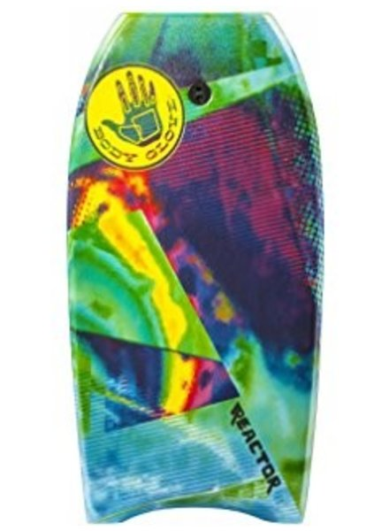 Body Glove Reactor Boogie Board 37""