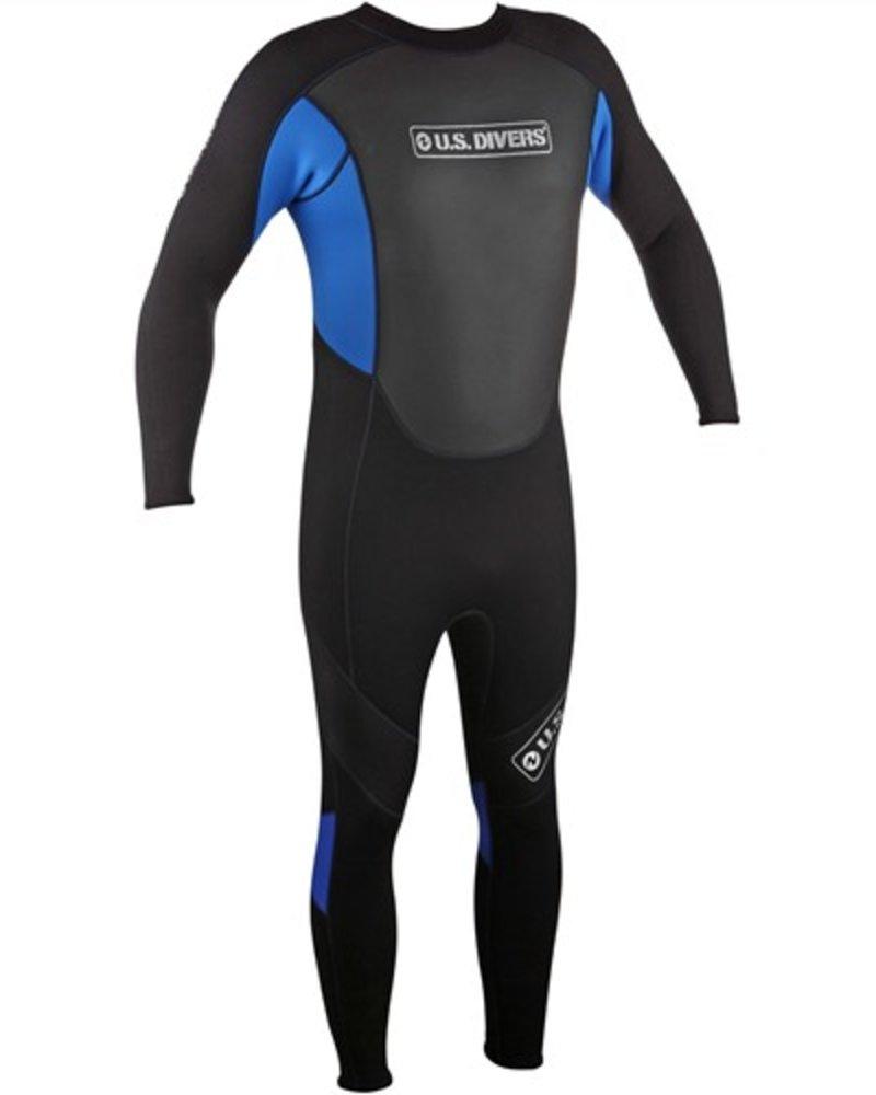 US Divers USDivers M Full Wetsuit