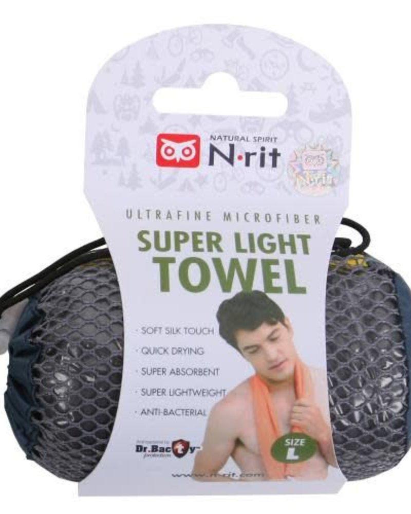 N-rit Super Dry Towel