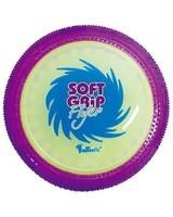 Pro Soft Grip Flyer Frisbee