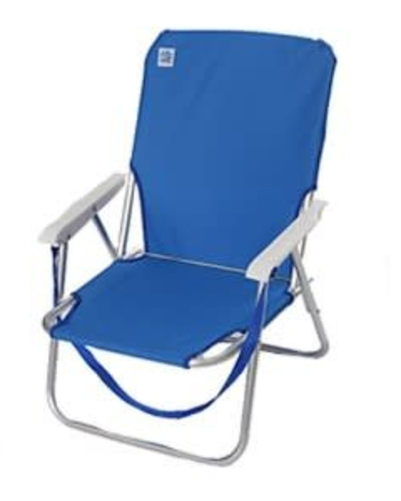 Sling Strap Chair